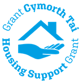 Gwent Housing Support Logo